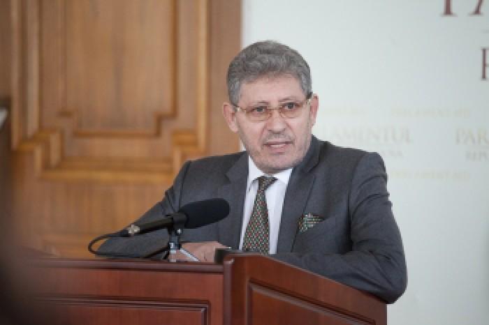 Mihai Ghimpu: Nu suntem nici în opoziție, nici la guvernare