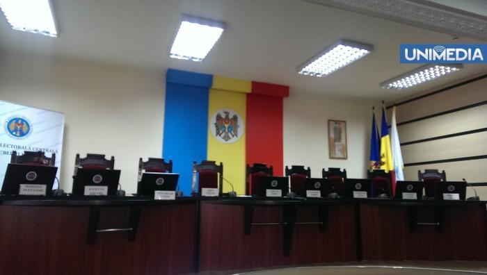 Partidele au dat buzna la CEC: Primii concurenți electorali deja au depus dosarele
