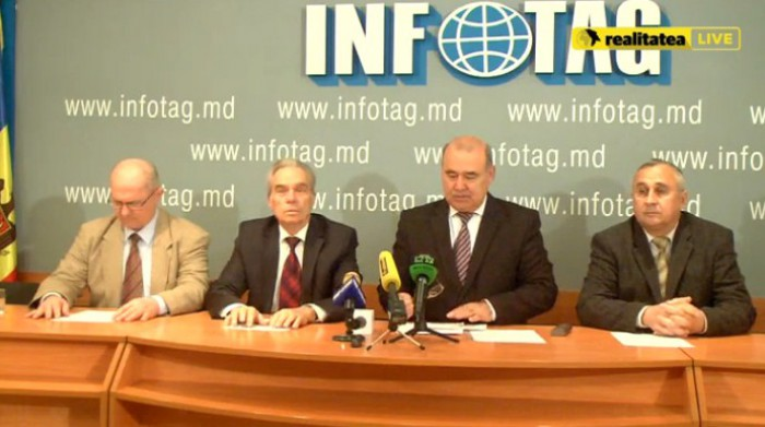 Partidul Popular Socialist din Moldova a anunțat pe cine va susține la alegerile prezidențiale