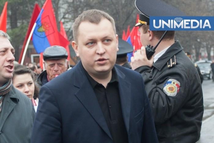 Petrenco: PCRM vrea regim liberalizat de vize în UE pentru cetățenii moldoveni