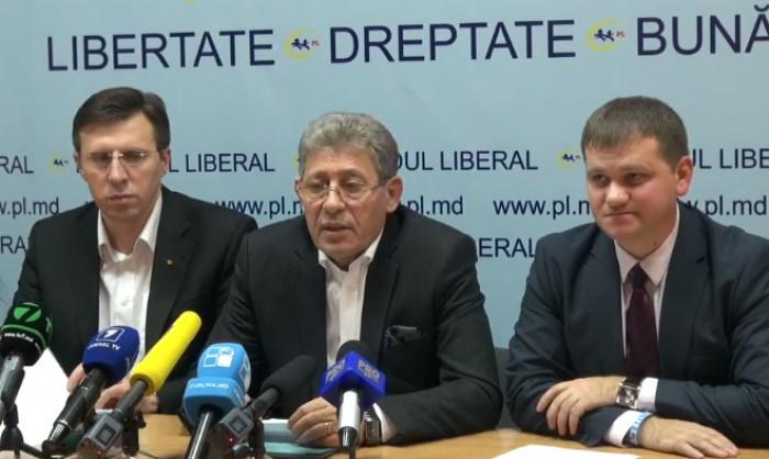 PL: Instituțiile statului trebuie să demonstreze până la alegeri veridicitatea acuzațiilor aduse partidului lui Usatîi