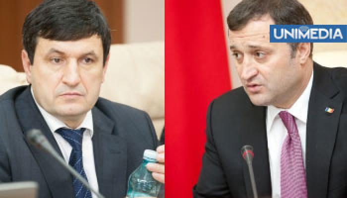 (video) Moldovanu propune numiri noi în Guvern! Filat: Nu voi face azi nicio propunere!