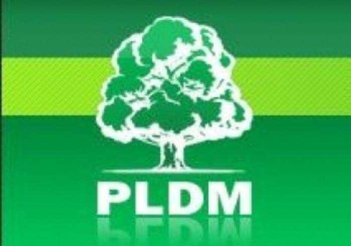PLDM convoacă cel de-al șaselea Congres ca să adopte un Program politic nou