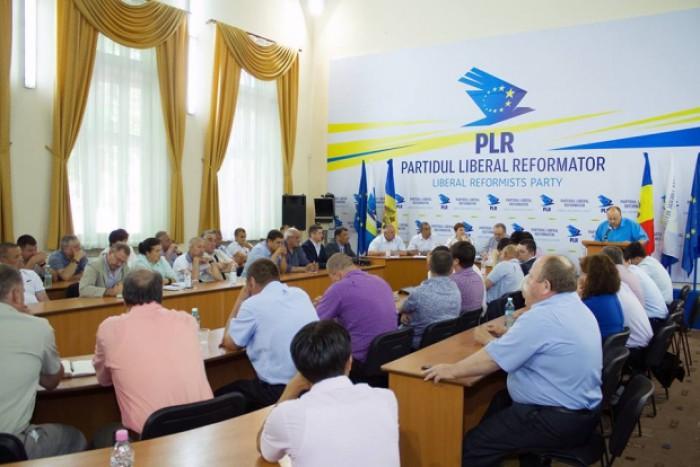 PLR a decis cum va participa la alegerile din 30 noiembrie