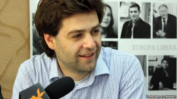 Popescu: Europenizarea Ucrainei este un atu enorm pentru Republica Moldova