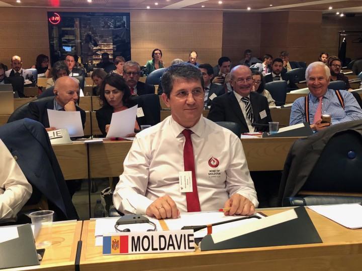 Premieră pentru sectorul vitivinicol. Moldova s-a ales cu o funcție importantă în cadrul Organizației Internaționale a Viei și Vinului