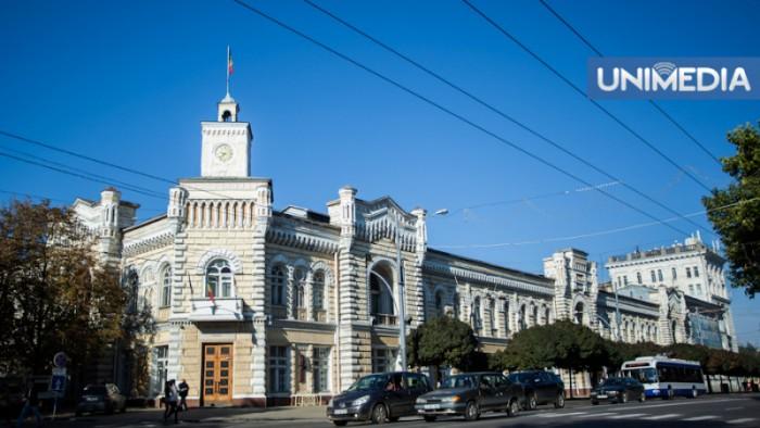 Primăria Chișinău a primit ofertă să cumpere Termocom