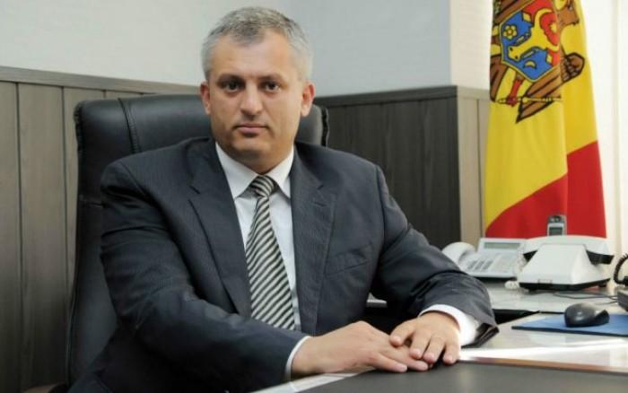 Procuratura Anticorupţie solicită suspendarea din funcţie a lui Vicol