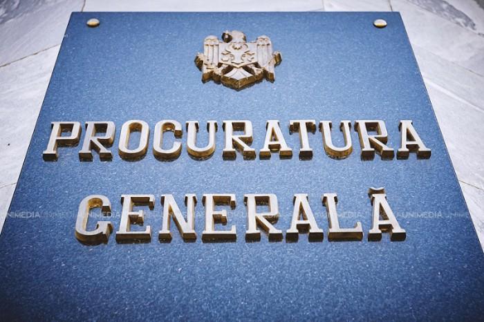 Procuratura Chișinău a iniţiat o cauză penală pe faptul vătămării corporale în cazul lui Andrei Braguța