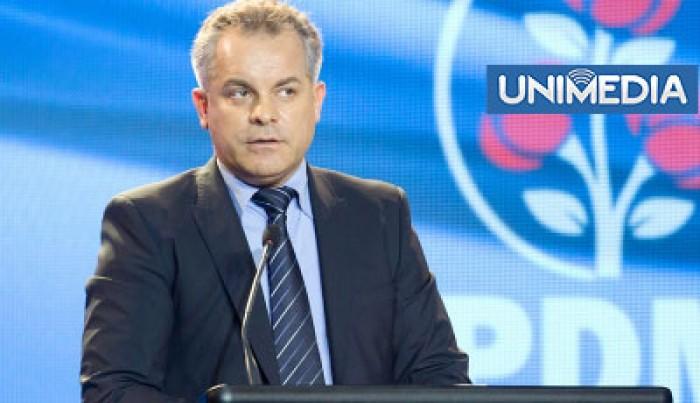 Proiectul lui Vlad Plahotniuc, avizat pozitiv de comisia juridică din Parlament