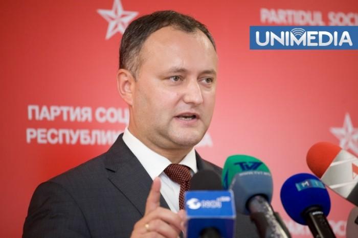 """PSRM: """"Moldova! Moldoveni! Moldovenesc!"""""""