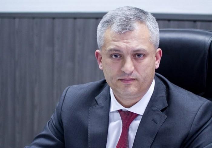 Publika: Șeful suspendat al FISCULUI, eliberat din arest preventiv