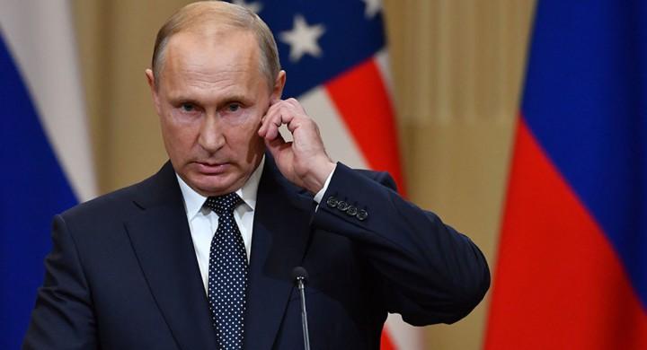 Putin avertizează NATO împotriva unor legături mai strânse cu Ucraina și Georgia