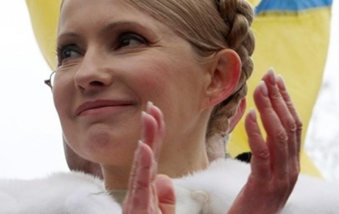 Rada de la Kiev a modificat legea pentru a permite eliberarea Yuliei Timoșenko