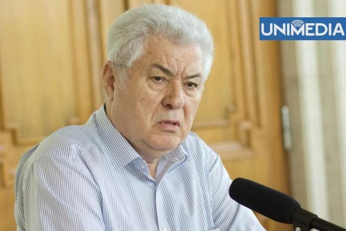 (video) Răspunsul lui Voronin pentru Petrenco