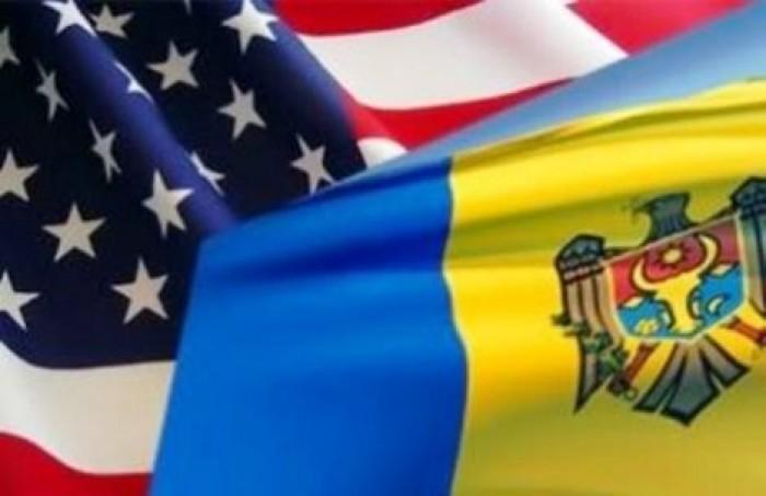 Republica Moldova își va intensifica relațiile comerciale cu SUA