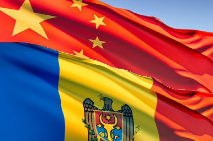 Republica Moldova și China vor desfășura a doua rundă de negocieri pe marginea Acordului de Comerț Liber