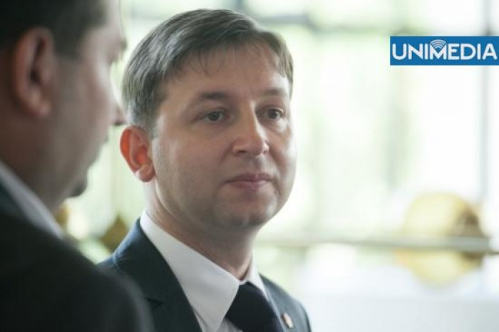Reșetnikov comentează acțiunile lui Tkaciuk: Pleacă din prima linie!