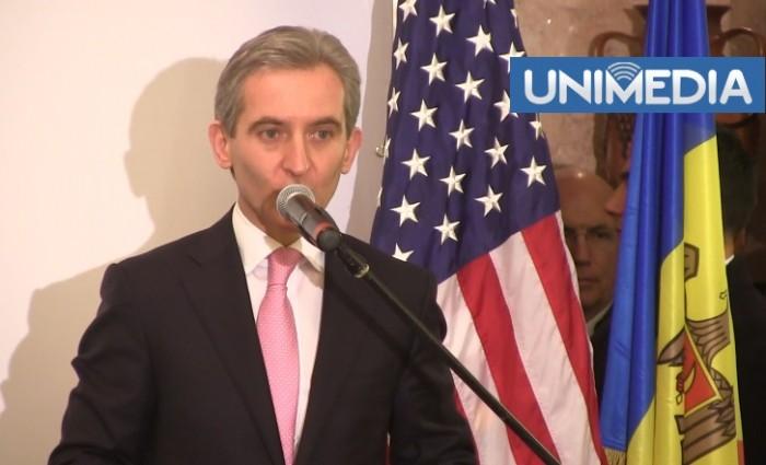 Reuters: Prim-miniștrii Republicii Moldova și Georgiei vor întreprinde vizite la Washington în următoarele două săptămâni
