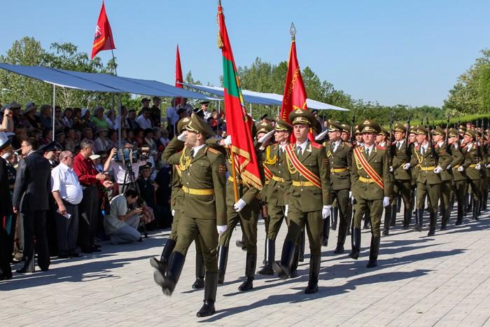 """Rogozin vrea o """"Piață Roșie"""" și la Tiraspol"""