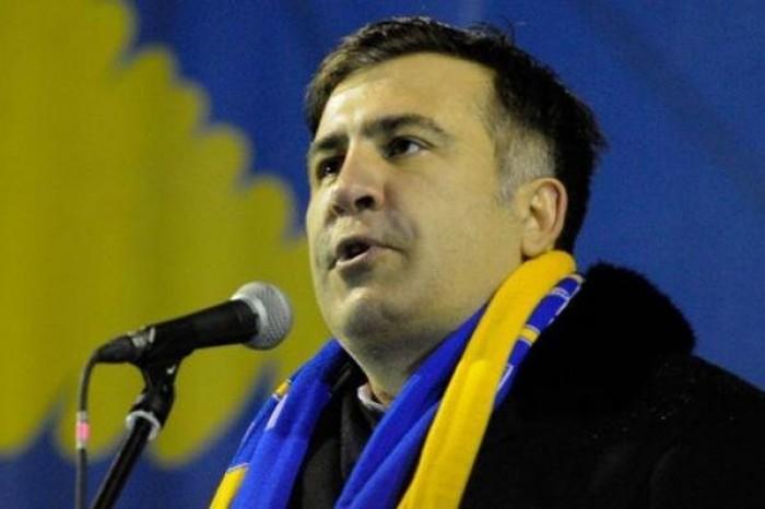 Saakașvili: Euromaidanul va influența viitorul Republicii Moldova