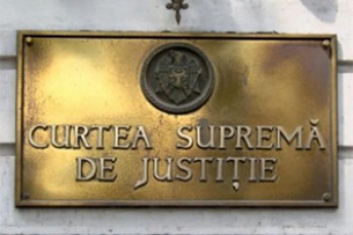 """Soarta Partidului """"Patria"""" va fi decisă mâine de CSJ"""