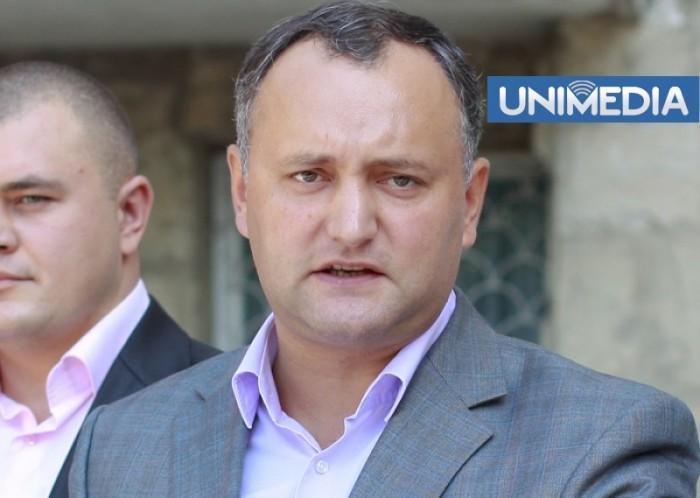 Socialiștii au depus la CMC inițiativa de demitere a primarului general de Chișinău