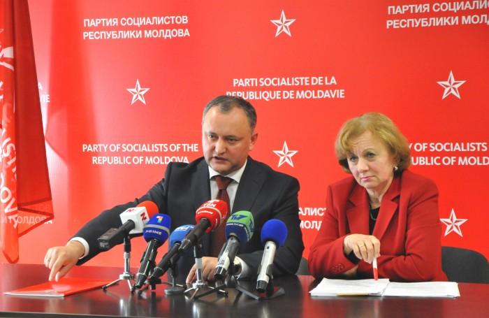 Socialiștii critică proiectul politicii bugetar-fiscale și vin cu propuneri de alternativă