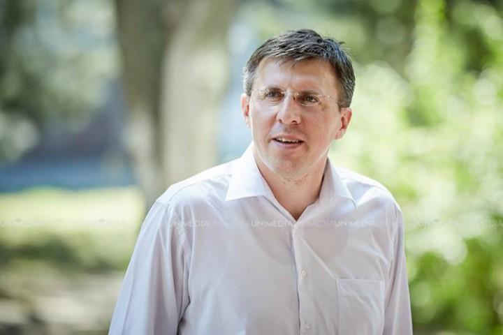 (stop cadru) Va candida sau nu Dorin Chirtoacă la următoarele alegeri locale