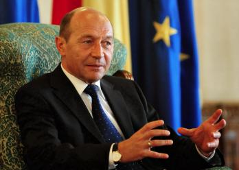 Traian Băsescu la ora 23.00: Referendumul este invalidat!