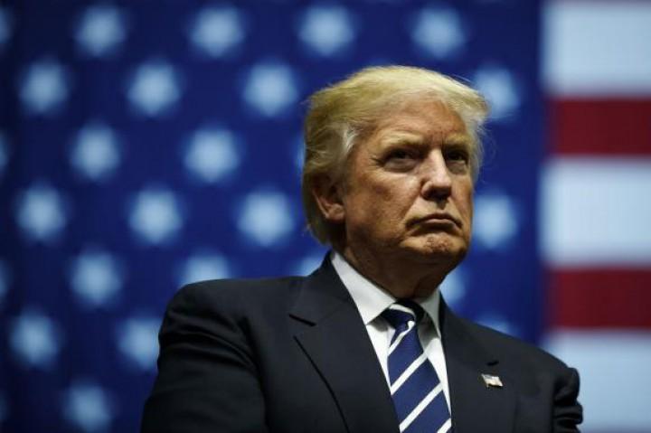 """Trump, după atacul din Siria: """"Misiune îndeplinită"""""""