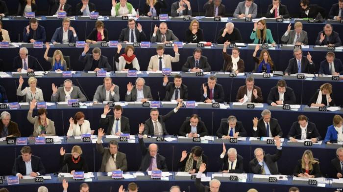 Ultima oră. Parlamentarii europeni au amânat discuțiile privind asistența acordată Republicii Moldova