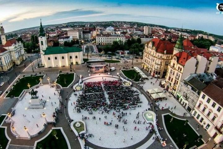 Un concert vocal-simfonic va avea loc la Oradea, dedicat Centenarului și sprijinirii prin achiziție de instrumente muzicale a artiștilor din Republica Moldova