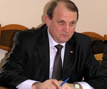 Un nou viceministru la Ministerul Agriculturii şi Industriei Alimentare