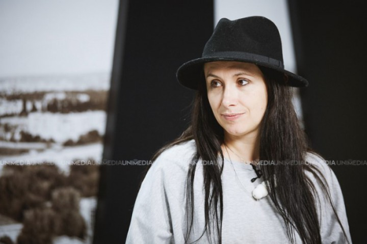 """Un reporter RISE Moldova comentează reflectarea cazului """"bani din caritate"""" de către Nata Albot"""