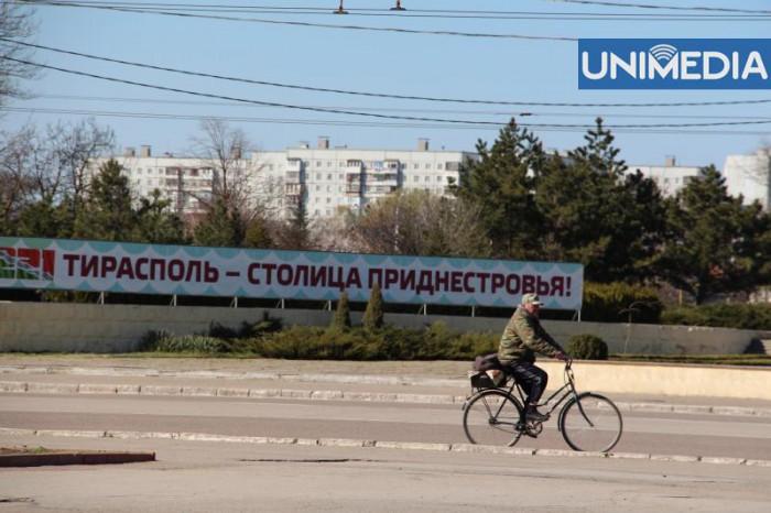 Unde vor putea vota cetățenii din Transnistria