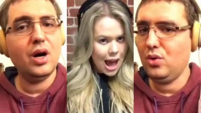 Usatîi ar putea lăsa karaoke-ul. Ce l-a determinat să facă acest pas