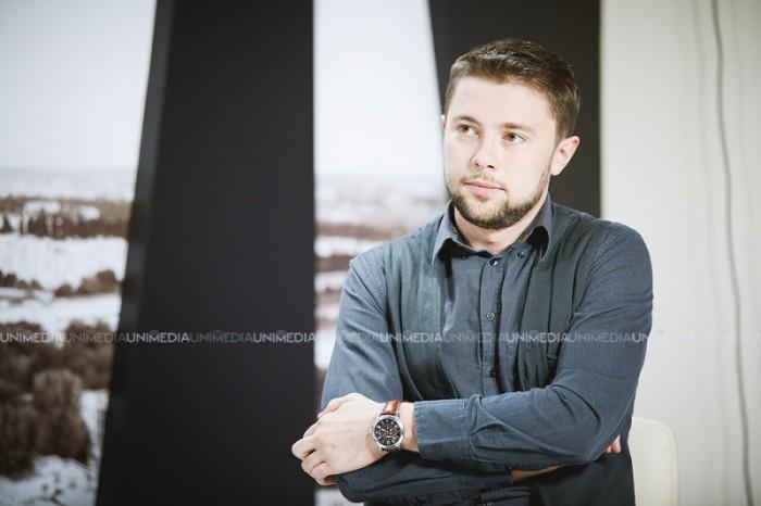 Victor Chironda, despre dosarul parcărilor cu plată: Suspendarea contractului e praf în ochi
