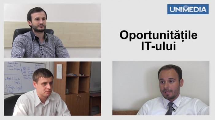(video) Aleg cariera IT. Directorii companiilor din Moldova, despre oportunitățile care le oferă IT-ul
