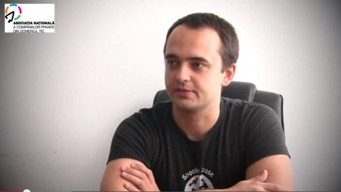 (video) Aleg cariera IT. Moldoveanul care cucerește lumea prin jocurile sale