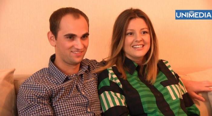 (video) Aleg cariera IT. Pavel, web designerul care își trăiește visul în Moldova