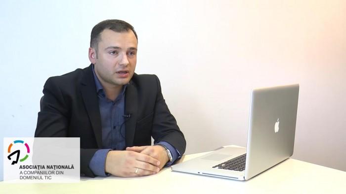 (video) Aleg cariera IT: Povestea unui tânăr care a acceptat provocarea de a lansa o afacere în IT