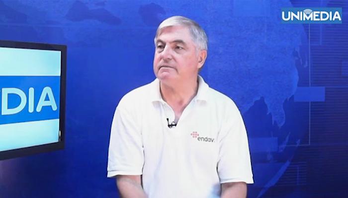 (video) Vasile Nedelciuc: Moldova poate presta servicii de calitate pentru alte țări, iar unul dintre ele este IT-ul