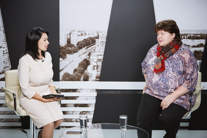 (video) Alina Radu: Nici Obama sau Isus Hristos nu ne poate rezolva problemele