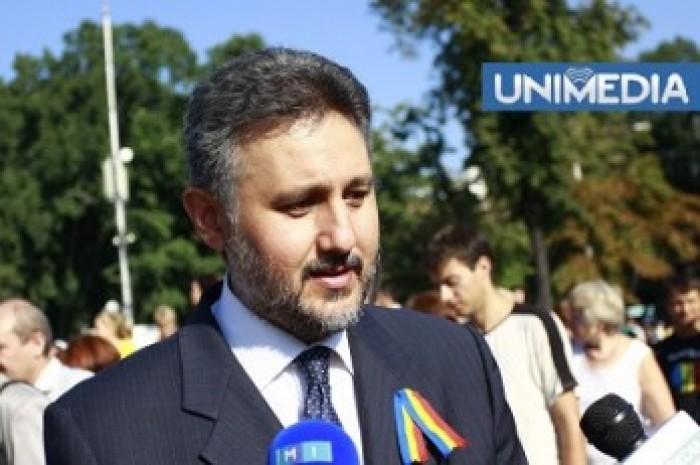 (video) Ambasadorul României, Marius Lazurca, în studioul UNIMEDIA