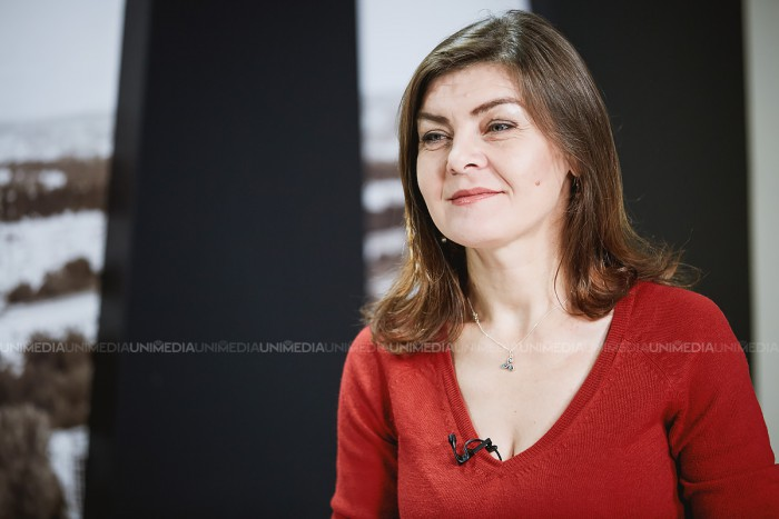 (video) Angela Stafii: În aceste alegeri, au ieșit la suprafață toate slăbiciunile acestui popor