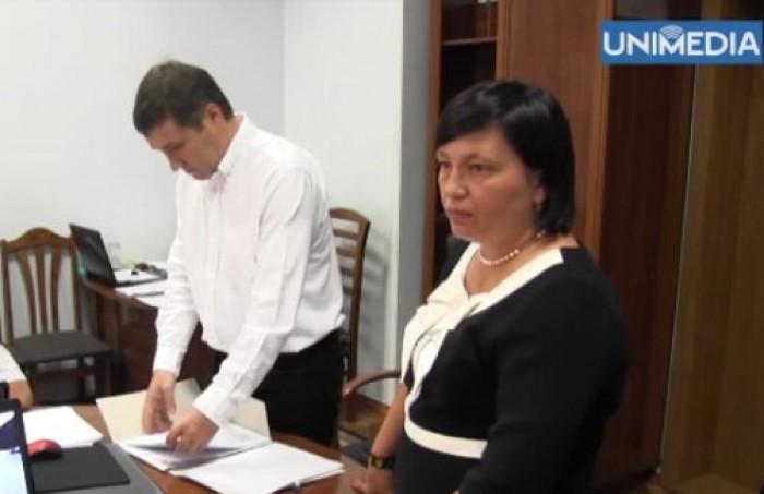 (video) Judecătoarea Aurelia Parpalac, curată ca lacrima?