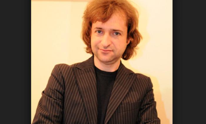 (video) Călin Vieru în studioul UNIMEDIA