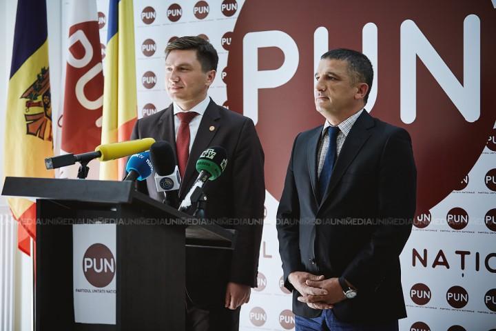 """(video) Candidatul PUN la funcția de primar general, Constantin Codreanu: """"Mâna care a fost întinsă partidelor de dreapta rămâne întinsă în continuare"""""""