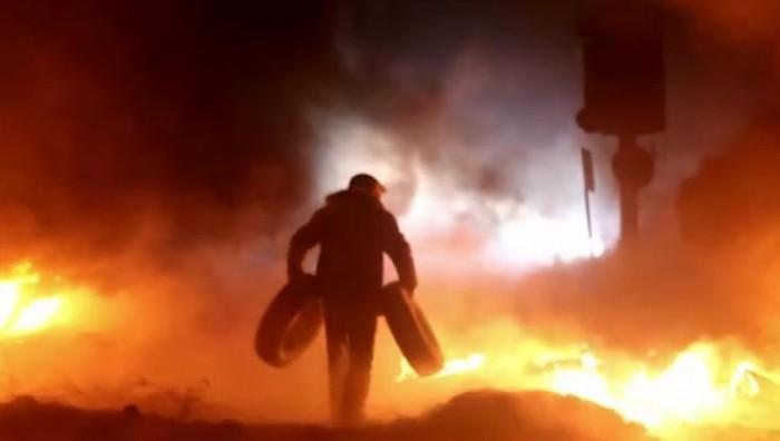 (video) Ce s-a întâmplat pe 19 februarie în Euromaidan